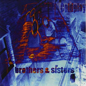 The Sisters Blue Colour 7 - Coldplay