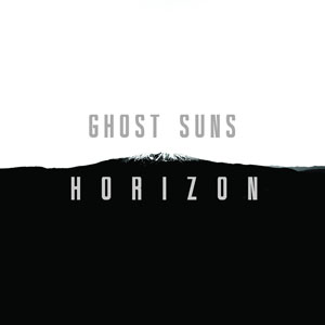 Horizon EP - Ghost Suns