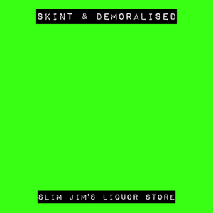 Slim Jim's Liquor Store