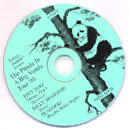 The Panda In A Big Vanda Tour '98