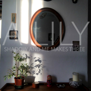 Shadow & Me Makes Three - A Lily