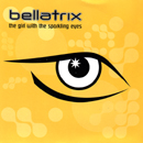 The Girl With The Sparkling Eyes - Bellatrix