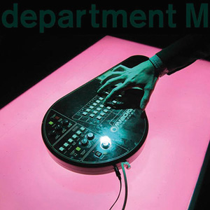 Department M - Department M