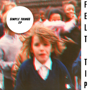 Simple Things  - Felt Tip