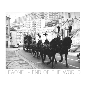 End Of The World - Leaone