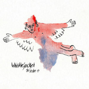 Oh Brother EP - Whistlejacket