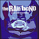 Art Of Mass Destruction EP - The Rain Band