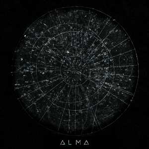 Alma Vinyl Album + T-Shirt + Re-Mix CD - ALMA