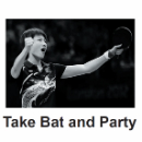 Take Bat and Party - Various